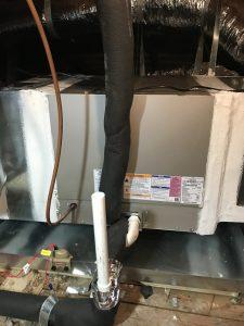 Heating Maintenance Richardson TX